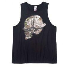 Metal Mulisha Mens Realtree Hide Tank Tee T-shirt Size S