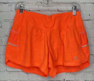 Athleta Ready Set Go Running Athletic Shorts Size Small