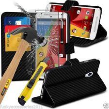 Étuis, housses et coques etuis portefeuilles Motorola Moto E pour téléphone mobile et assistant personnel (PDA)