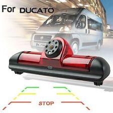 Ampire  KV-DUCATO-4G Farb-Rückfahrkamera für Jumper Ducato Boxer Plug and Play