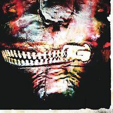 SLIPKNOT - VOL 3 THE SUBLIMINAL VERSES with 8-track bonus CD Duality Vermillion