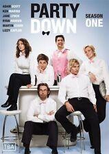 Party Down : Season 1 (DVD, 2010, 2-Disc Set) - Region 4
