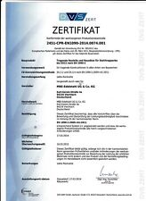 französischer Balkon / Edelstahl Balkon / Geländer/ mit CE Zertifikat