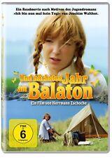 DVD *  UND NÄCHSTES JAHR AM BALATON - René Rudolph  # NEU OVP &