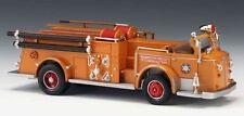 Corgi AFL Open Cab Fire Truck 53507 NIB Conshohocken PA