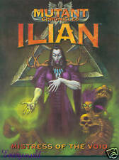 Mutant Chronicles... Ilian… Mistress of the Void