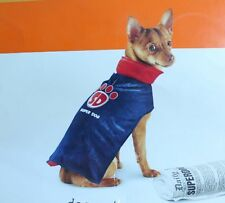 Super Hero Dog Cape Halloween Pet Costume Small 5-15 lbs