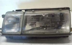 Driver Left Headlight Fits 90-91 LEXUS ES250 103192