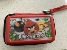 NINTENDO 3DS CASE - ANGRY BIRDS