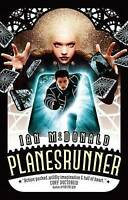 Planesrunner (Everness, Book One) by McDonald, Ian
