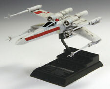 F-toys Confect Star Wars Vehicle Collection Figure P 5 X-wing fighter red leader