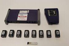 JDSU C4000-LAN ESAM Module w/ Validator Remote - for T-BERD MTS 4000