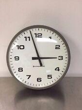"""Stromberg Autoset Slave Clock 17.5"""" A3015 67105-D Mite Corporation"""