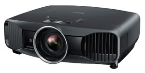 EPSON HD Home Theatre Projector+THX Certification+Ultra Black Levels EH-TW9200
