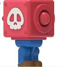 Super Mario KNEX Figure Series 9 - Cannon Box Mario - Brand New