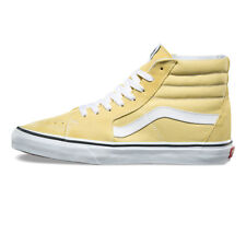 1cd3d02b89c31a VANS Athletic Shoes Yellow VANS Sk8-Hi for Men for sale