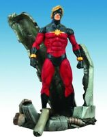 Marvel Select Captain Marvel AF [New Toy] Action Figure, Collectible