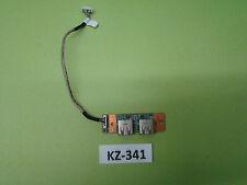Sony VAIO VGN-NR38Z Model PCG-7131M USB Platine #KZ-341