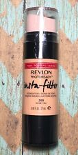 Revlon Photoready Insta-Filter Foundation 200 NUDE