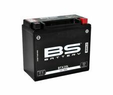 Baterías BS-BATTERY para motos Harley Davidson