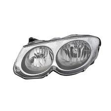 1999-2004 CHRYSLER 300M LEFT DRIVER SIDE HALOGEN HEADLIGHT LAMP ASSEMBLY
