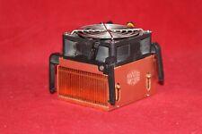 CPU Cooler Socket 478, Cooler Master, Copper Heat Sink, 3-Pin Power Connector