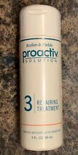 New Sealed PROACTIV REPAIRING TREATMENT Lotion Step 3 oz Acne Care Expired 2014