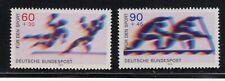 Germany 1979 SC# B 562 - B 563 - Handball, Canoeing - M-NH Lot # 171