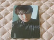 (ver. Sungmin) Super Junior 7th Album MAMACITA Photocard A version K-POP