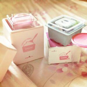 Korea Yogurberry Non electricity Natural Fementation Yogurt Maker & Cheese maker