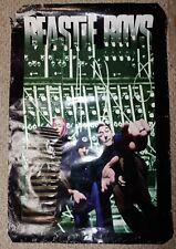 Vintage Beastie Boys Poster