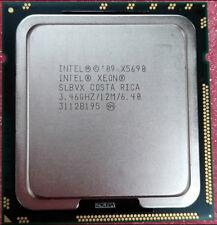 Intel Xeon X5690 Six-Core Processor 3.46GHz 12MB Cache SLBVX CPU