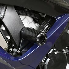 Topes anticaida/crashpads Suzuki GSX-R 600/750 06-10 carbon Crashpad Crashpad
