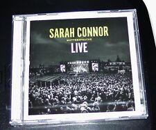 Sarah Connor Muttersprache LIVE DOUBLE CD plus vite expédition