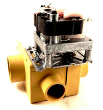 Girbau G251835 Depend-O-Drain Valve, 2 inch, 220-240V/50-60, w/Overflow .24 Amps