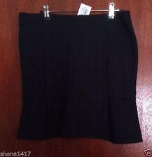 Target Viscose Regular Size Mini Skirts for Women