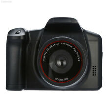 338b 720p 16x Zoom 2.4 Inch TFT Screen Anti-shake Digital SLR Camera Xmas Gift