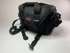 Focus Camera/Deluxe DSLR/Soft Shell Gadget Bags/FlashBag
