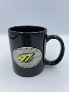 New Mug CUP - CHAD LITTLE JOHN DEERE NASCAR