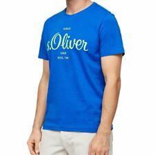 jungen T-shirt Von s.Oliver Baumwolle Rundhals