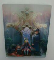 Ni No Kuni 2: Revenant Kingdom PS4 Steelbook