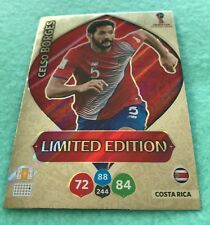 PANINI ADRENALYN RUSSIA WORLD CUP WC 2018 EXCLUSIVE LIMITED EDITION LATIN CARDS