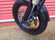 TOPES HORQUILLA R&G HONDA FMX 650 2005 > 2008 PROTECTORES