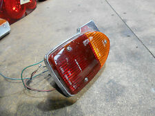 Jaguar XJ Series 1 2 Rear Lamp Unit. Right Hand. Off Side UK.