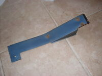 1971 72 73 Ford Mustang Fastback Rear Seat Non Fold Down Trim RH Passenger Side