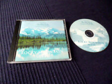 CD Dan Gibson Solitudes Rocky Mountain Suite New Age Entspannung Nature Sounds