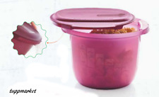 TUPPERWARE Microwave Pasta Maker STEAMER COOKER New Design SPECIAL OFFER