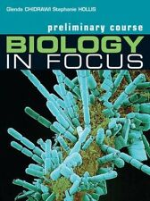Biology in Focus Preliminary Course Student Book Plus Access Card for 4 Years b…