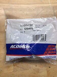 Engine Camshaft Position Sensor ACDelco GM Original Equipment 213-1557