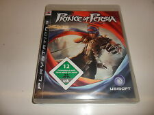 Playstation 3 ps 3 prince of persia